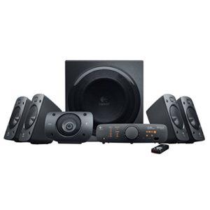 5.1. Soundsystem