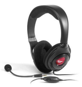 Kabelgebundene Headsets