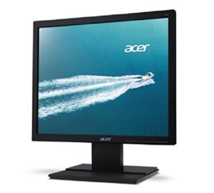 Monitor 17 Zoll