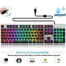 Virtual Gaming-Keyboards