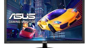 Gaming Monitor Größe